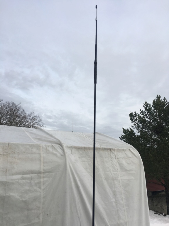 What mobile antenna have I got? Does anyone know? Img_1310