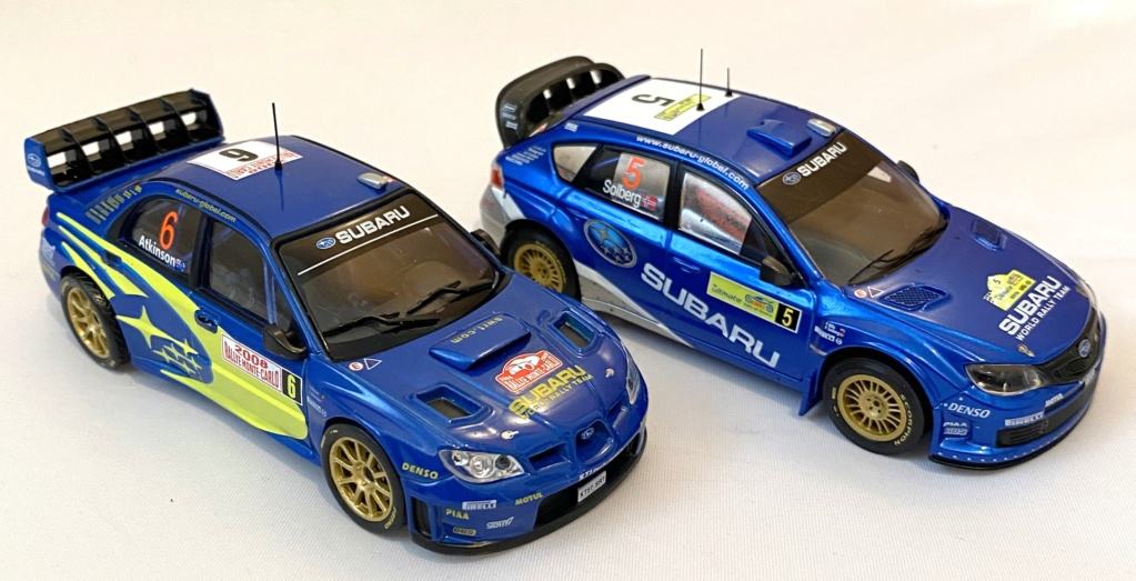 The Nearly But Not Quite WRC Collection Img_5915