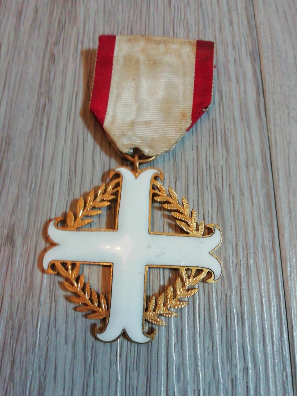 Identification medaille  15776110