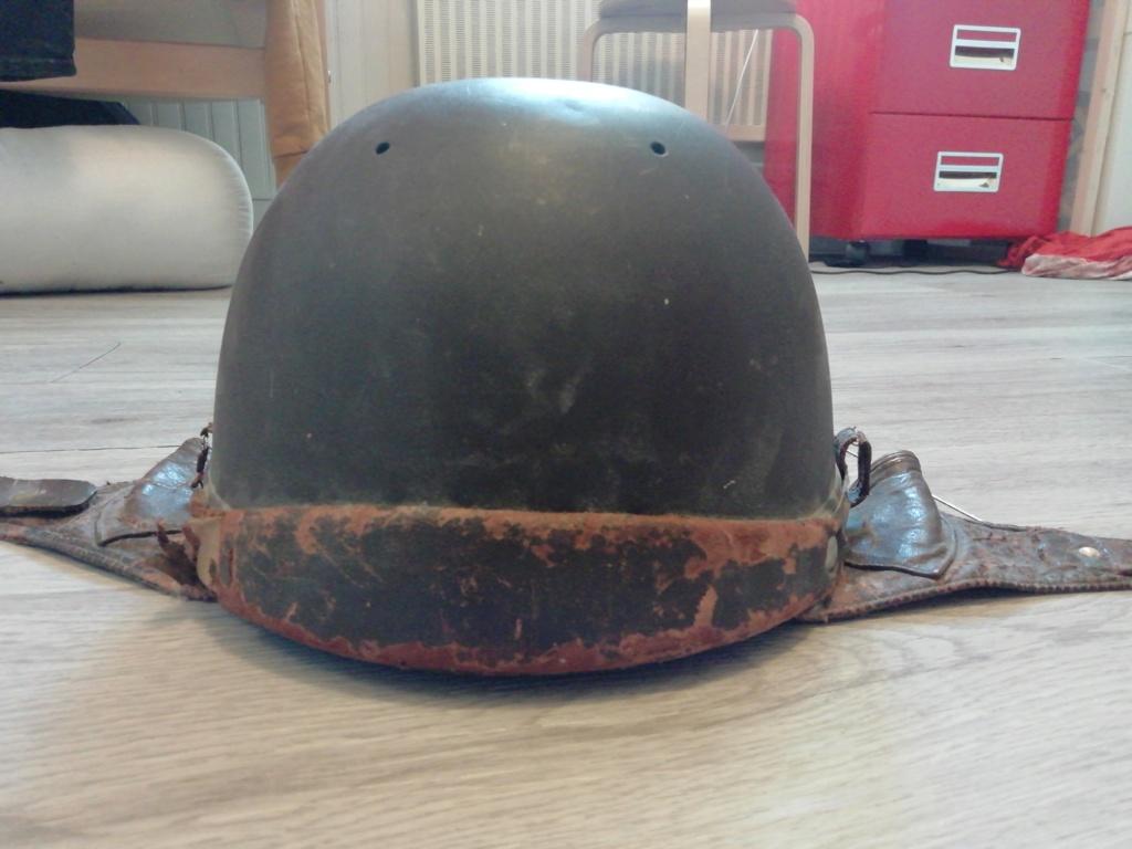 Identification casque 15776210