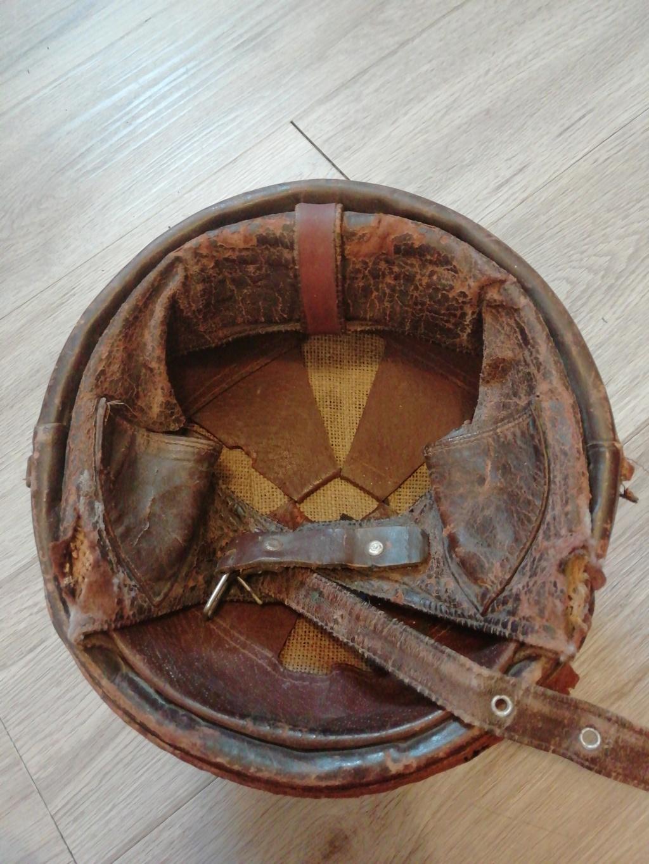 Identification casque 15776212