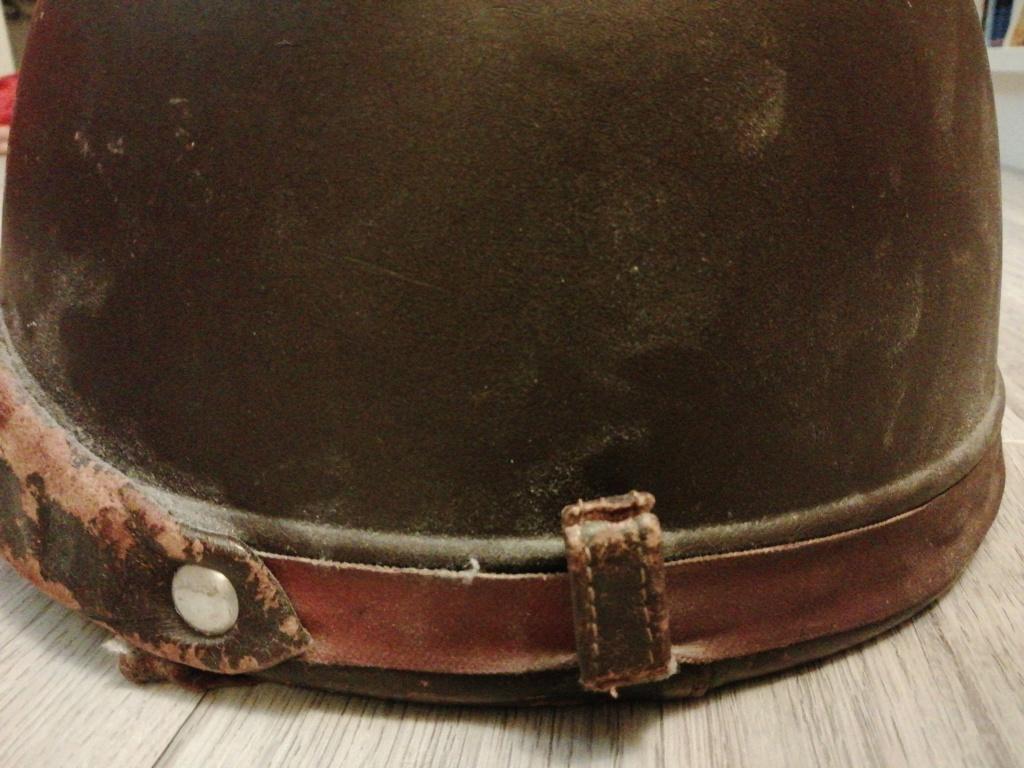Identification casque 15776214