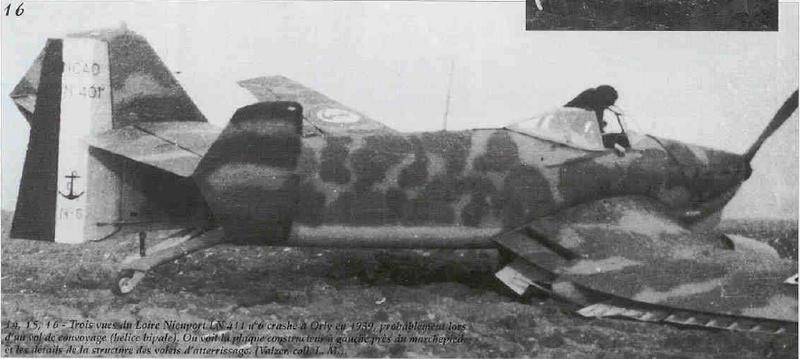 Loire Nieuport LN 401 au 1/48 (montage) Dk0oha11