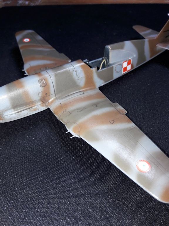 caudron cr714 RSModels 1/48 (montage) - Page 4 Img_2113