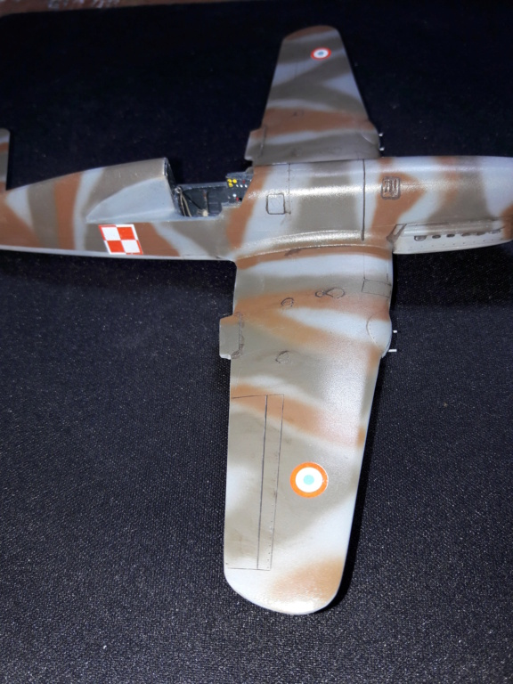 caudron cr714 RSModels 1/48 (montage) - Page 4 Img_2114