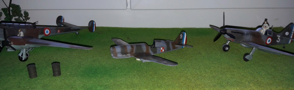 caudron cr714 RSModels 1/48 (montage) - Page 4 Img_2116
