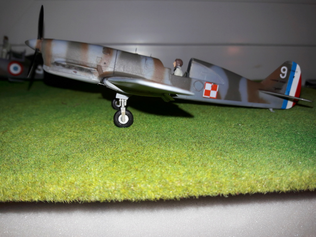 caudron cr714 RSModels 1/48 (montage) - Page 4 Img_2121