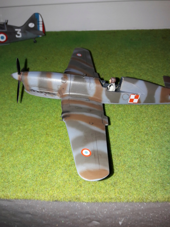caudron cr714 RSModels 1/48 (montage) - Page 4 Img_2122