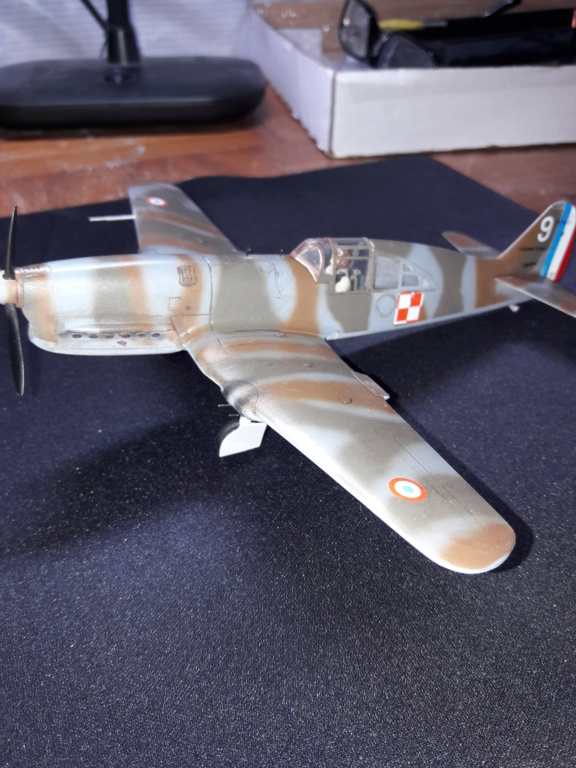 caudron cr714 RSModels 1/48 (montage) - Page 4 Img_2125