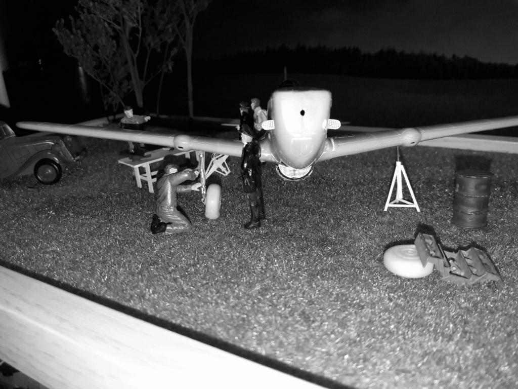 Morane-saulnier Ms406 AZ-model 1/48 (montage) - Page 3 Img_2764
