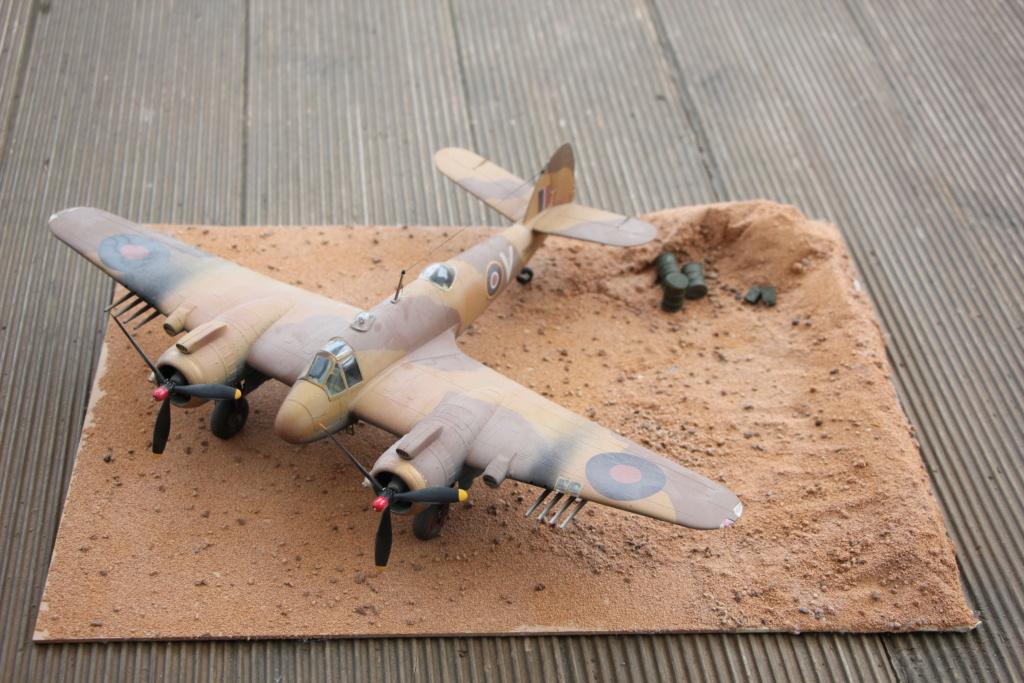 Beaufighter tamiya 1/48 Img_9462