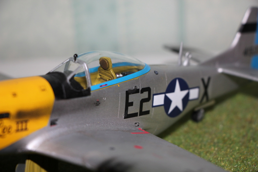 P-51 Mustang academy 1/48 Img_9463