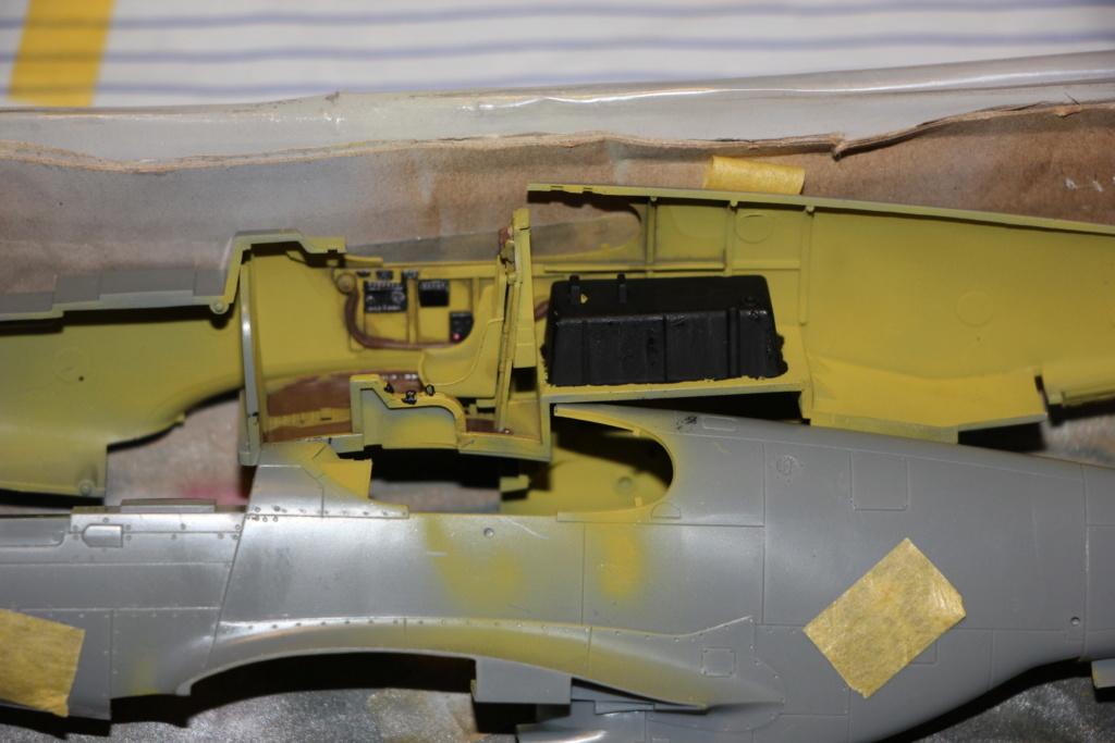 P-51-b Mustang tamiya 1/48 Img_9511