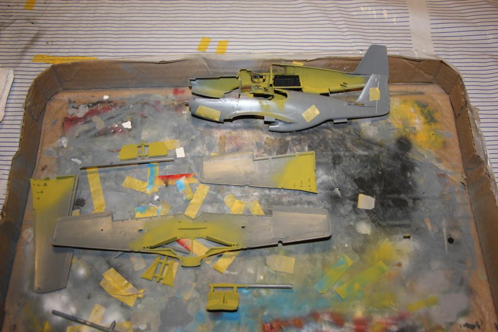 P-51-b Mustang tamiya 1/48 Img_9512