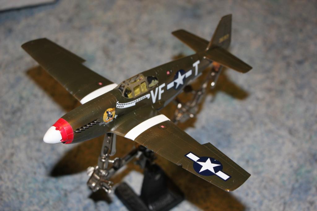 P-51-b Mustang tamiya 1/48 - Page 2 Img_9619