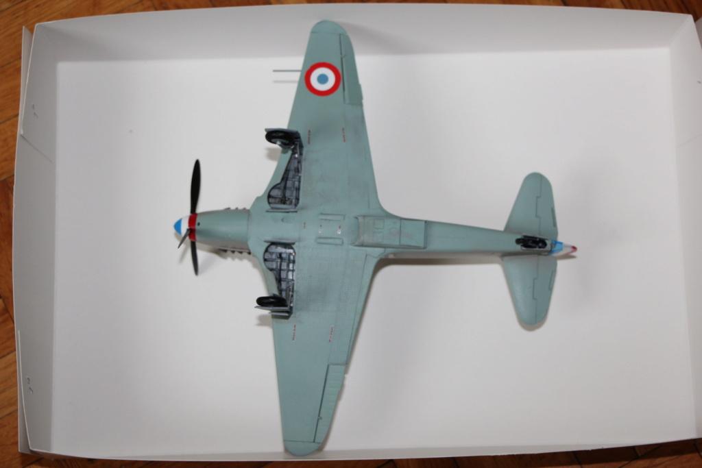 Yak neu-neu 1946 zvezda 1/48 Img_9679