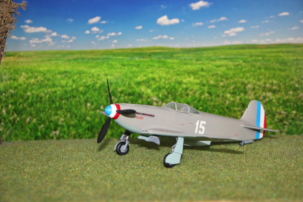 Yak neu-neu 1946 zvezda 1/48 Img_9680