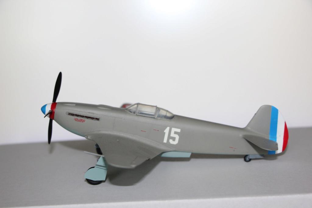 Yak neu-neu 1946 zvezda 1/48 Img_9711