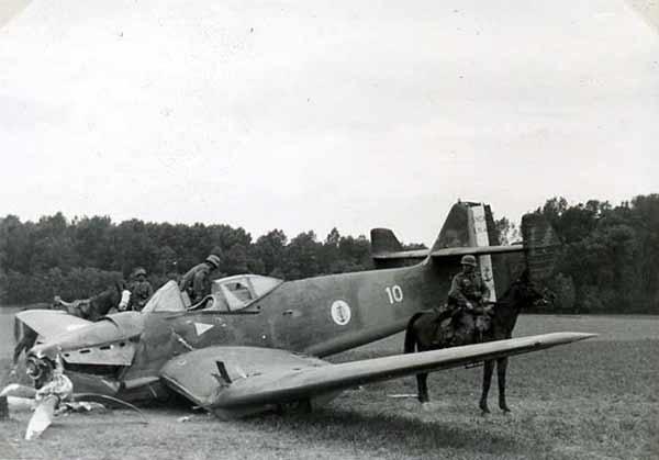 Loire Nieuport LN 401 au 1/48 (montage) - Page 3 Loire-10