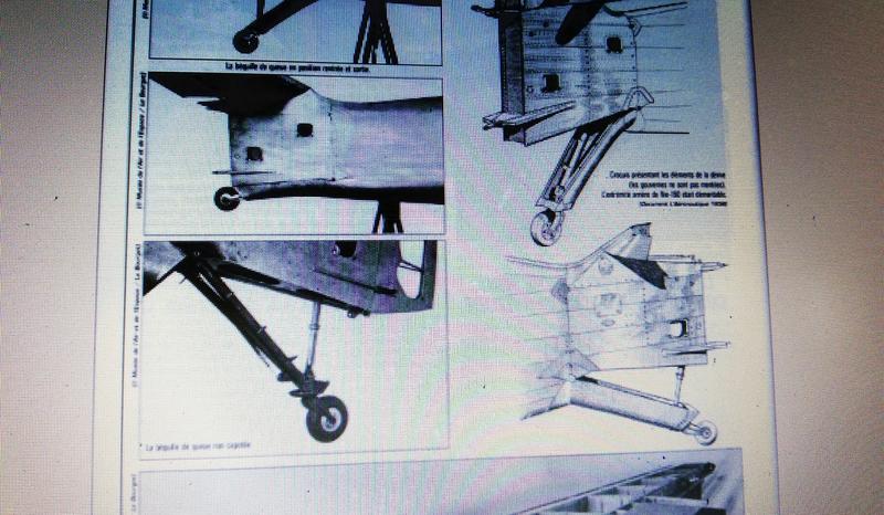 Loire Nieuport LN 401 au 1/48 (montage) Ylrpy610