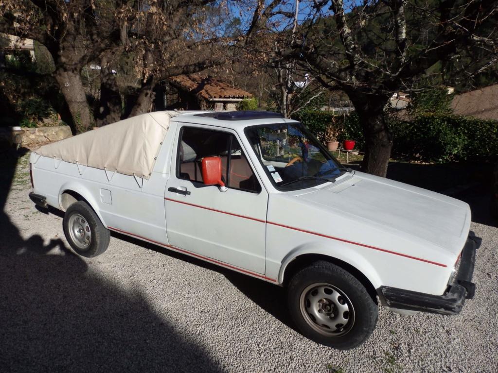 Évaluation de mon Caddy P2050312