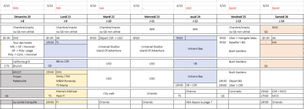 [Pre-TR] First Timer à WDW-USO (du 13 au 26 Septembre 2020) - Page 2 Adsgdg10