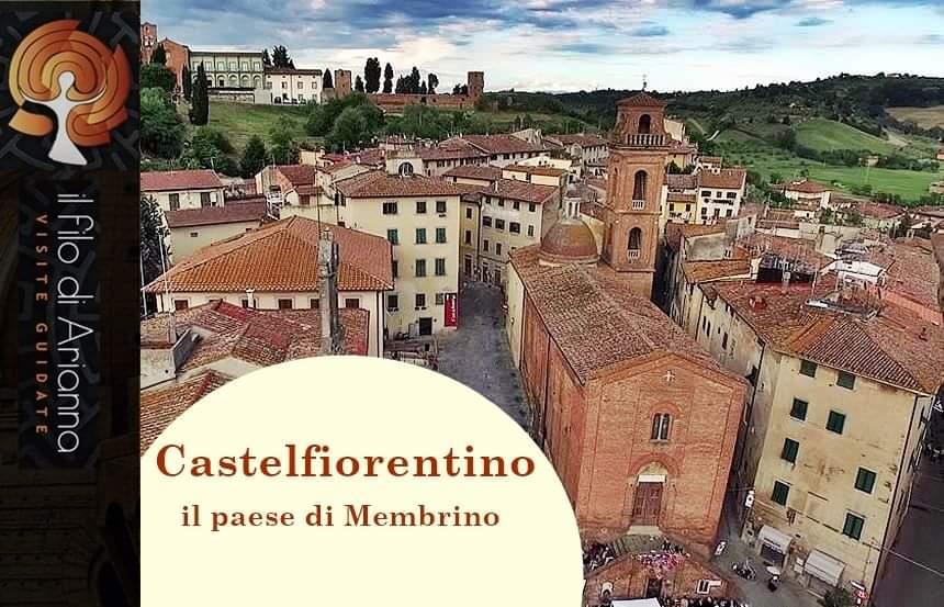Castelfiorentino: il paese di Membrino Membri10