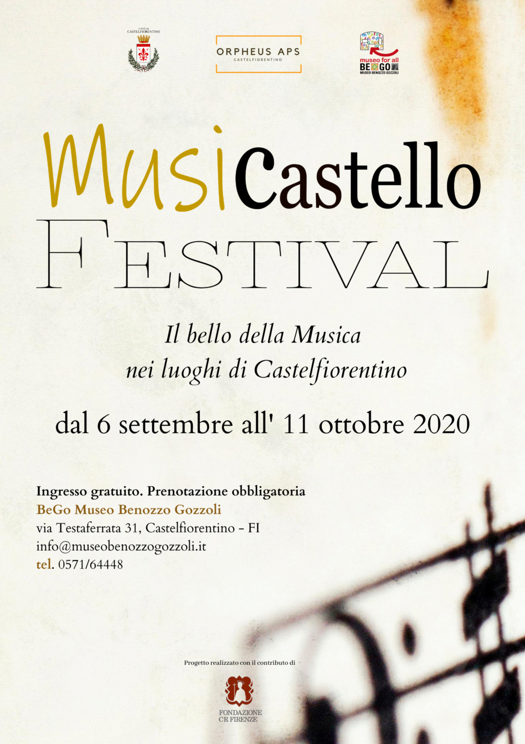 MusiCastello Festival Musica10