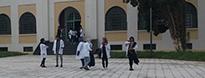 Forum des Étudiants de l'ITSH de Meknès