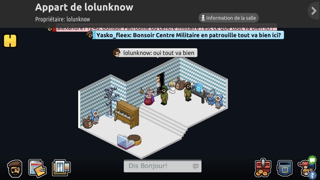 [C.M] Rapports de patrouille de Yasko_fleex Da273610
