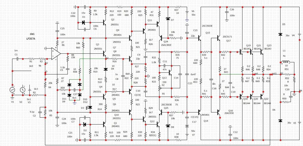 Термостабильный усилитель ОДА1-01 Odaa_a10
