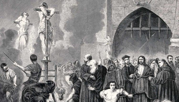 Tudo Sobre a Inquisição Entre149