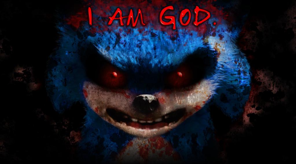 As Aventuras de Sonic: O Episódio Perdido (Episódio 66) -  Creepypasta Entre_11