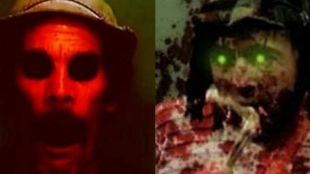 Chaves: Episódio Perdido de Terror - Creepypasta Entre_14