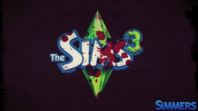 Terror em The Sims 3  - Creepypasta Entre_15