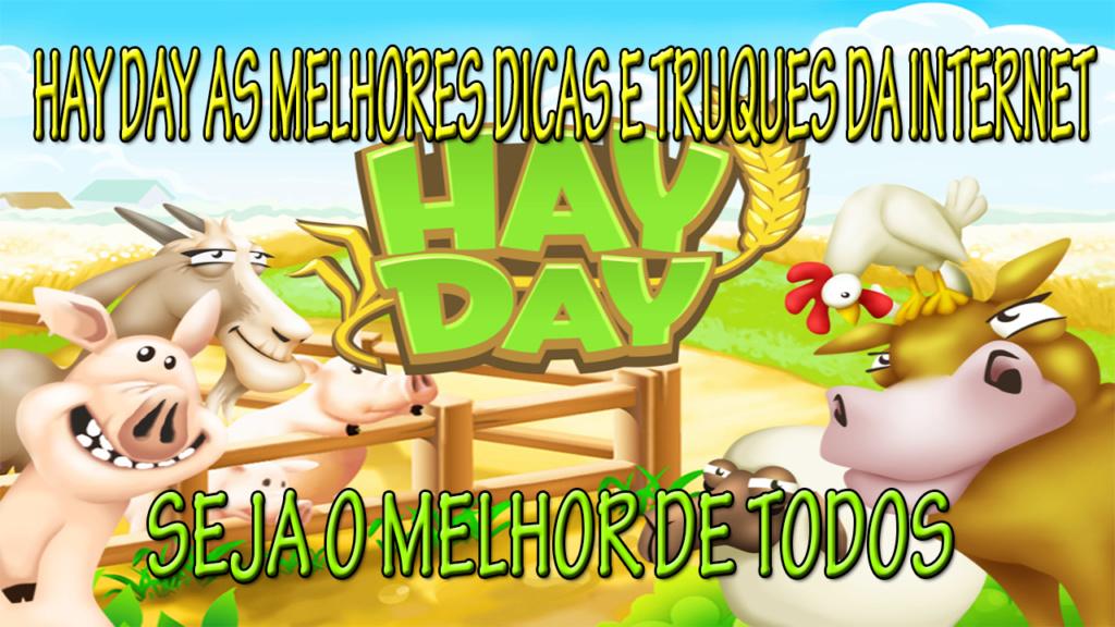 Hay Day As Melhores Dicas, Truques e Segredos Inéditos + Bônus - 2020 Atualizado Entre_15