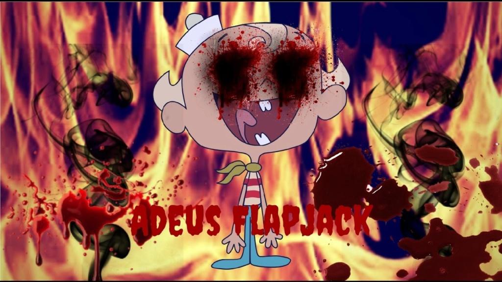 As Trapalhadas de Flapjack: O Episódio Perdido - Creepypasta Entre_18