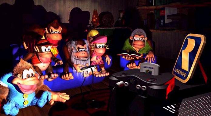 Donkey Kong Country 3 - Creepypasta   Entre_26