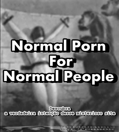 Normal Porn for Normal People - Creepypasta  Entre_42
