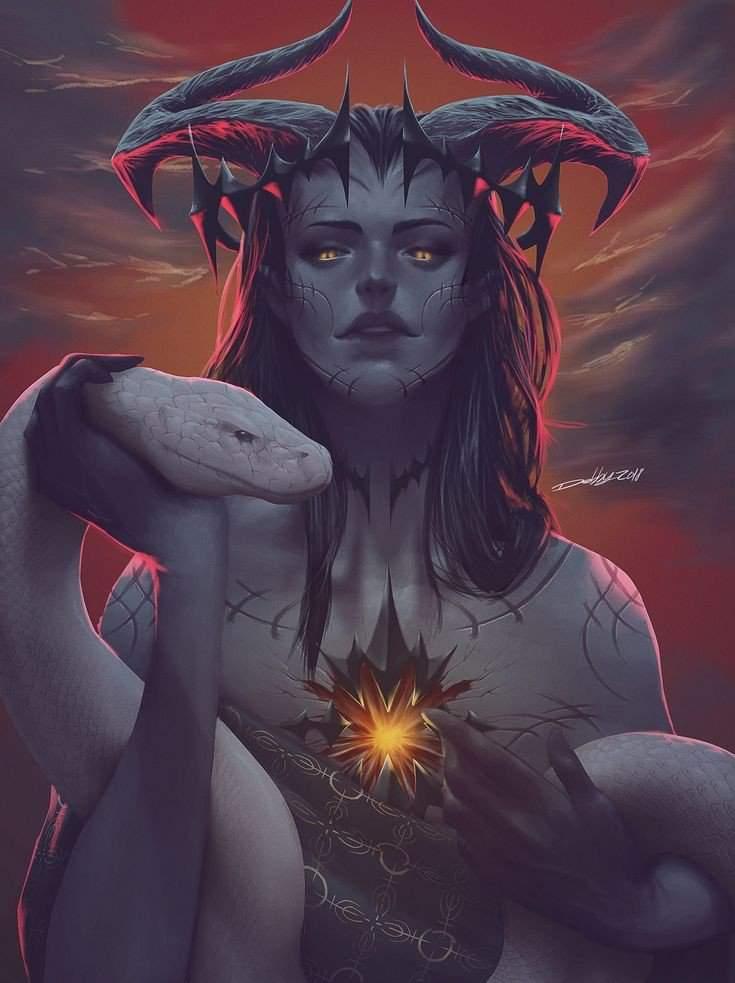 A Ilusão de Lilith - Livro Entre_43