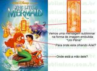 Disney - Mensagens Subliminares Entre_44