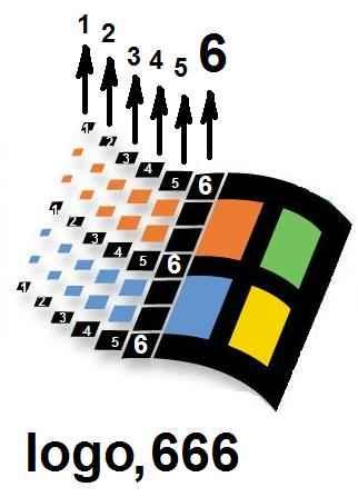 Microsoft/Windows - Mensagens Subliminares Entre_54