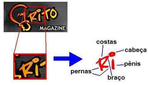 Grito Magazine - Mensagens Subliminares Entre_70