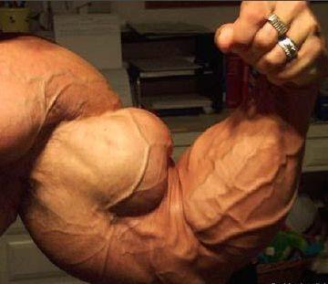 Treino Para Ficar Com Braços Musculosos Entre_78