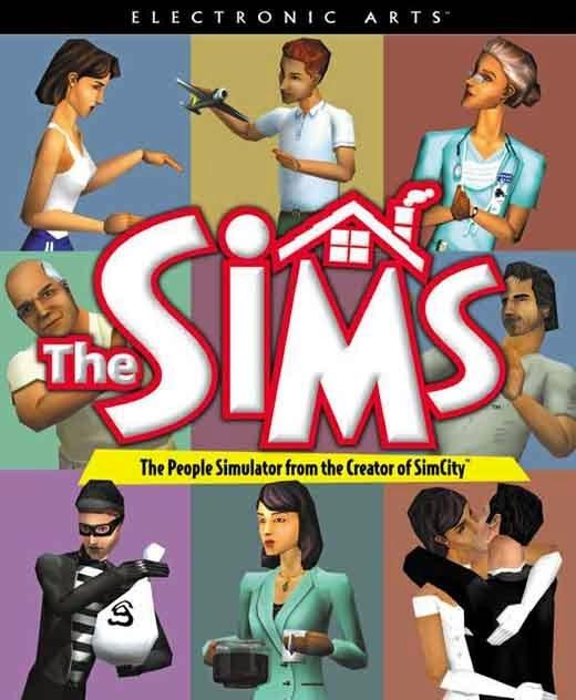 The Sims - PC - Todos os Códigos  Entre_84