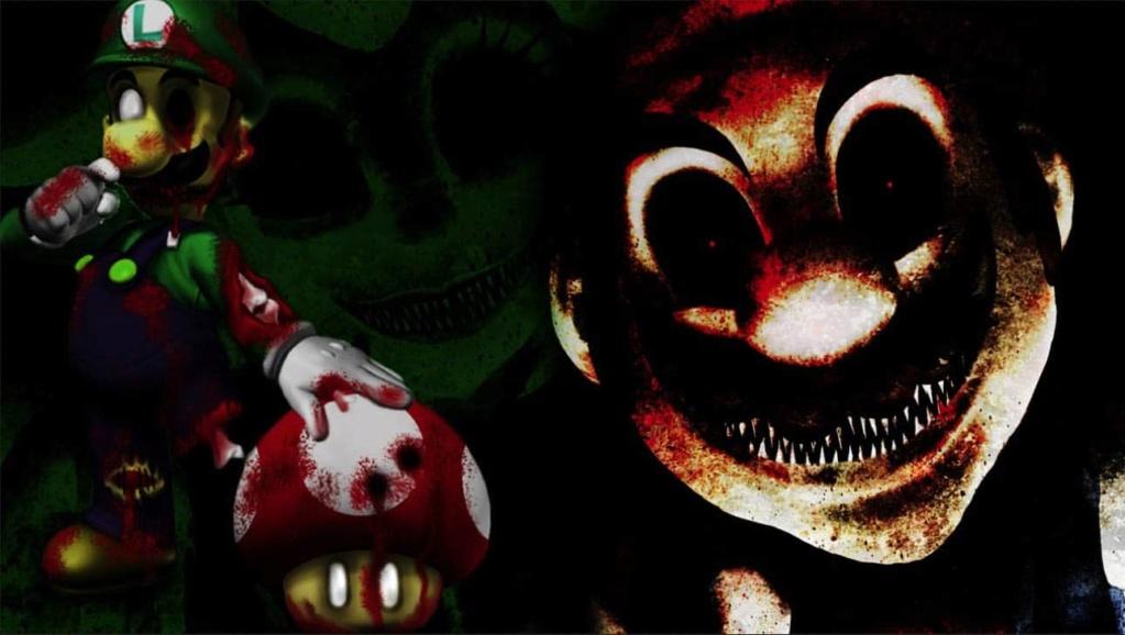 Super Mario World - Creepypasta Super_10