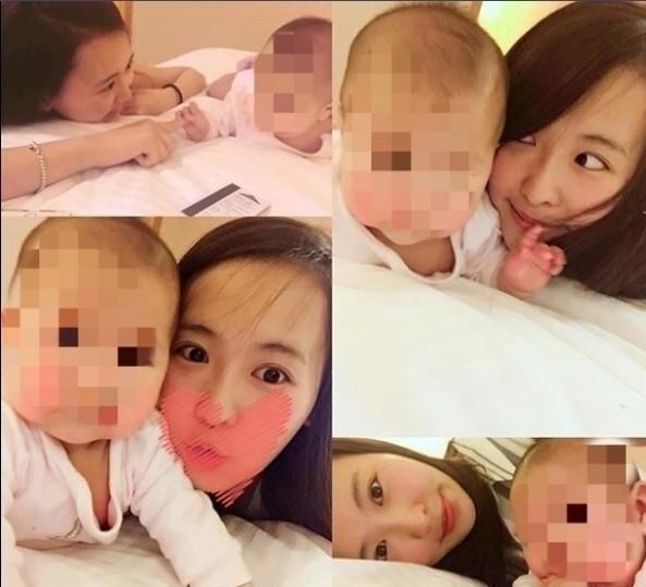 單親媽媽-❤️惠娜162/C/25歲/49kg 加賴:mms399 Photo_33