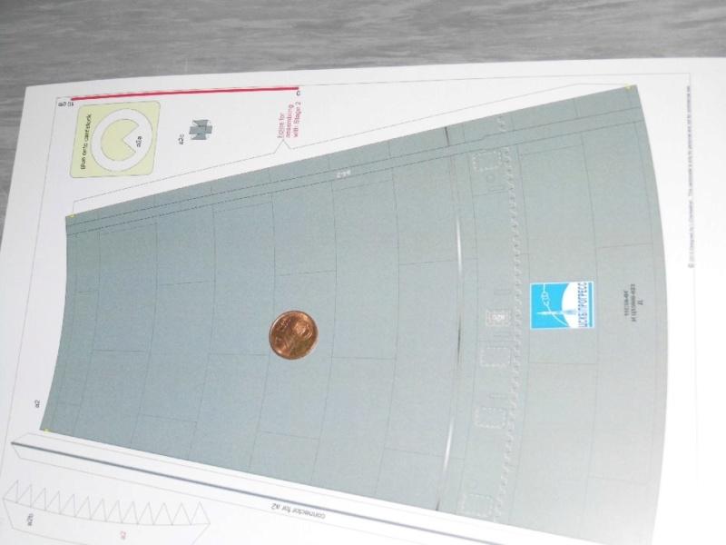 Soyuz -FG geb. von Modellbauer 10370010