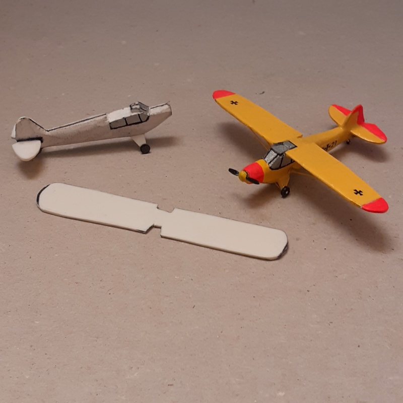 Piper P-18  Prototyp   erstellt und gebaut von modellbauer 20200413