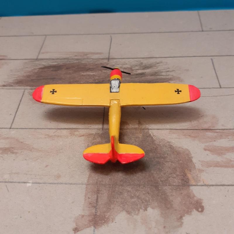 Piper P-18  Prototyp   erstellt und gebaut von modellbauer 20200415